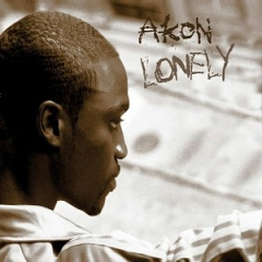 Akon - Lonely (Mr Lonely)